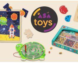 Asa Toys